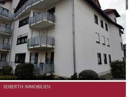 Zentral & schnell bezugsfrei: Freundliche 2 ZKB mit Balkon in Grünstadt