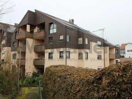 Tolle Etagenwohnung mit 2 Balkonen im idyllischen Besigheim