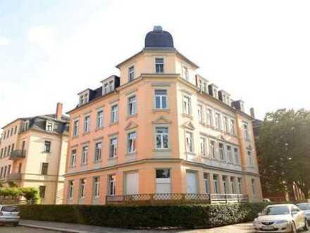 Schöne 2-Zimmer-Wohnung in Dresden - Löbtau! Ansehen lohnt sich!