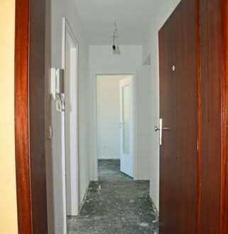Stilvolle, zentrumsnahe, sanierte 2-Zimmer-Wohnung mit Balkon in Offenbach