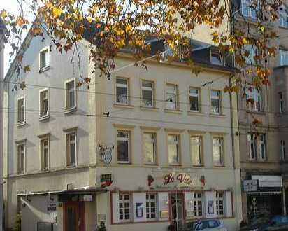 **Heidelberg-City!** Möbliert!