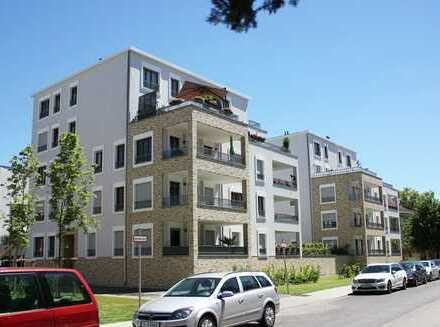 Traumhaftes Penthouse im begehrten Marina Quartier - mit Domblick