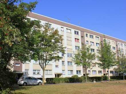 Erdgeschosswohnung in Mülsen OT Thurm zu verkaufen!