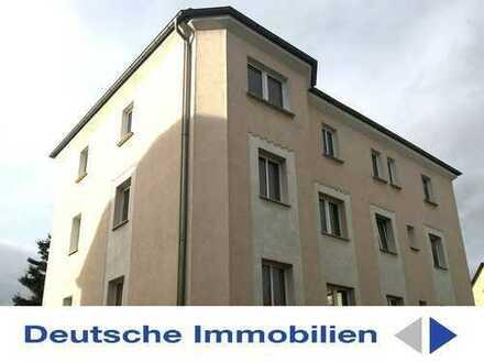 2 - Zimmer - Wohnung mit Tageslichtbad und PKW Stellplatz!