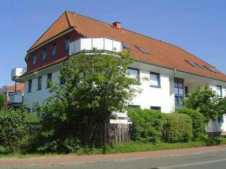 Modernes 2,5-Zimmer-Appartement mit Einbauküche und sonnigem Balkon