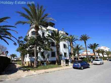 - Denia - AZ-Holiday-Estate.com - sonnige Studiowohnung nur 300 Meter zum Strand