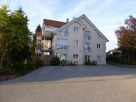 Schöne 4-Zimmer-Wohnung in Sulzbach am Main