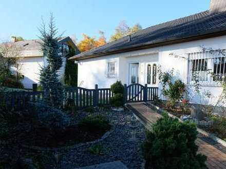 Eigentumswohnung in einem Zweifamilienhaus in traumhafter Lage von Bad Hersfeld!!!