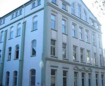 Arbeiten mit Flair: Repräsentative Co-Working Spaces in ehemaligem Südstädter Fabrikgebäude