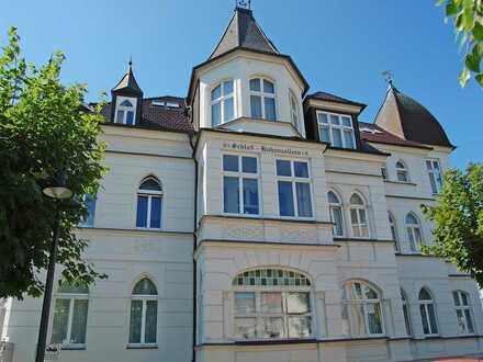 3-Raum-Appartement im Schloß Hohenzollern