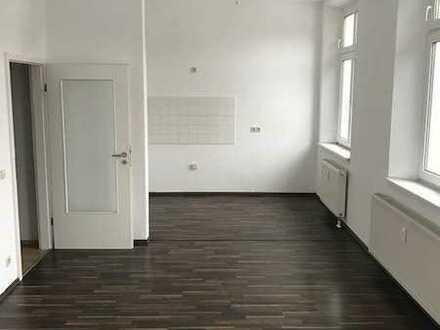 Helle 3-Raumwohnung mit Balkon und 2 Abstellräumen