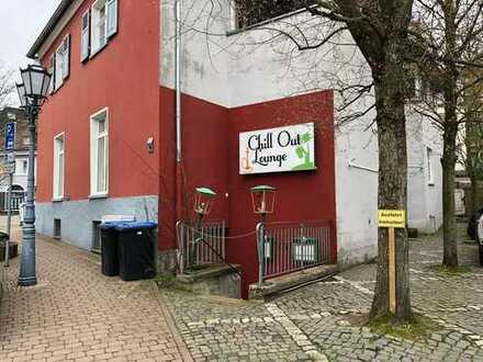 PROVISIONSFREI 118 qm Ladenfläche KG Gaststätte Café Lounge