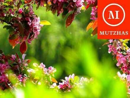 MUTZHAS - Einzigartiges Grundstück