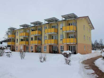 """""""Seniorenwohnen 58+"""" 2-Zimmer-Wohnung in Peiting"""