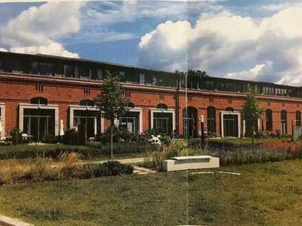 Galeriehaus in Potsdam, Nauener Vorstadt