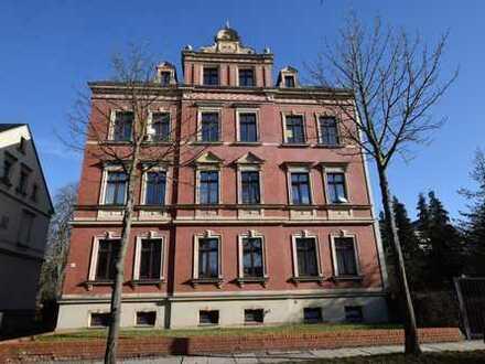 Mit Sicherheit gut investiert! 3 Zimmer in Chemnitz/Hilbersdorf!