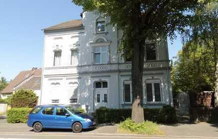 Schöne Helle Wohnung in Aplerbeck - Garten
