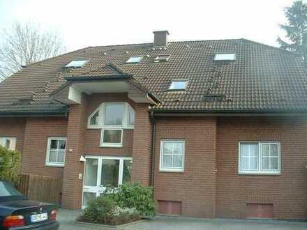 Moderne Maisonette-Komfortwohnung mit Loggia und Stellplatz in Kirchhörde