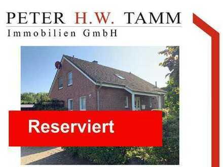 Großzügiges Einfamilienhaus in Timmdorf Malente