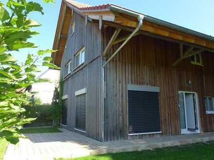 Reizende, ruhig gelegene Doppelhaushälfte bei Leutkirch zu vermieten
