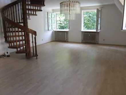 Maisonette-Wohnung in Nürnberg-Mögeldorf