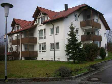 2-Zimmer-Dachgeschoß + EBK