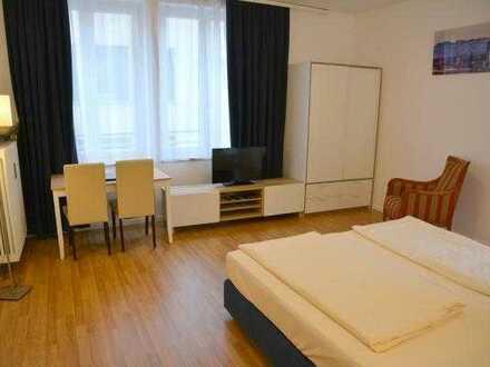 Euer zentrales Hotelzimmer in München