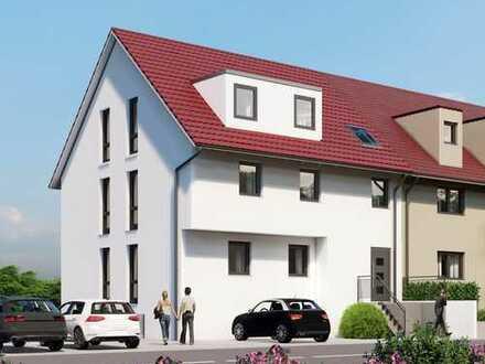 -:- Verkaufsstart -:- Hohe-Kreuz-Terrassen -:- Neubau 3-Zimmer-Dachgeschoss-Wohnung mit Süd Balkon