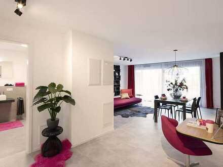 WOHNSTOLZ in Stuttgart! 3-Zimmer-Loft inkl. Einbauküche