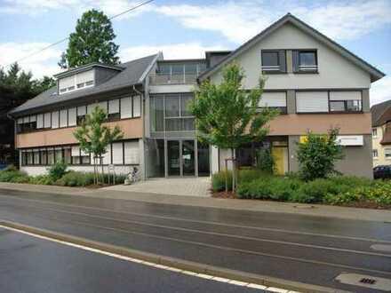 Heidelberg-Kirchheim, 2-Zimmer-Wohnung im 1.OG
