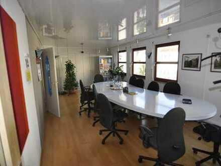 TOP! Repräsentative Büroräume in der Ortsmitte von Dettingen Erms