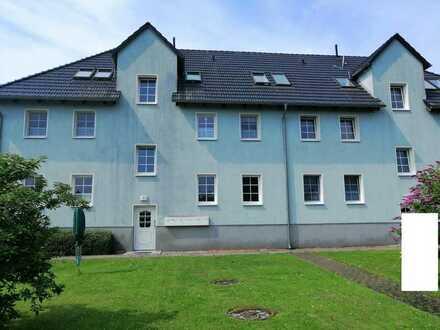 Schöne Wohnung mit EBK im Herzen von Rathenow