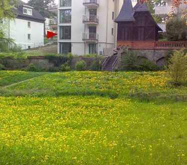 Exklusive 3-Zimmer-Wohnung mit Balkon und Einbauküche in Wiesbaden, Bestlage