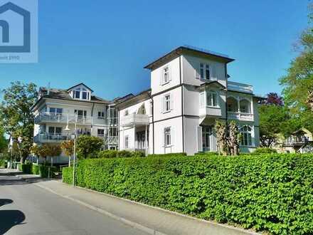 Gehobenes Wohnen - 5-Zimmer-Maisonette-Wohnung mit Seesicht in 2. Reihe zur Konstanzer-Seestraße!