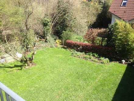 ruhiges Zimmer mit Balkon in 2er WG Freiburg-Mooswald