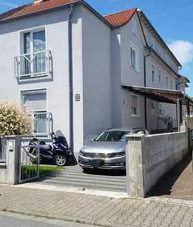 Schönes Haus mit neun Zimmern in Groß-Gerau (Kreis), Gernsheim