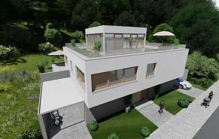 Exklusive Villa mit Traumblick in den Klostergarten
