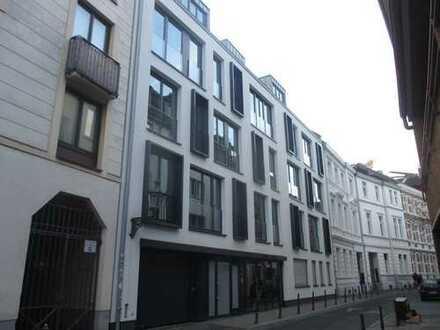 Moderne 3-Zimmer-Luxus-Wohnung in ruhiger und bester zentraler Lage von Bonn-Zentrum