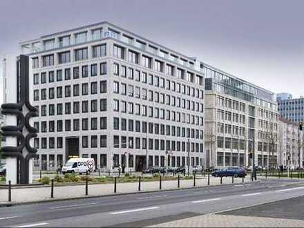Ihr repräsentativer Bürostandort in der Mannheimer Oststadt