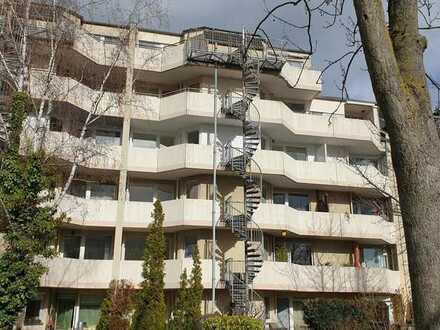 Ihr neues Zuhause mitten in Düsseldorf