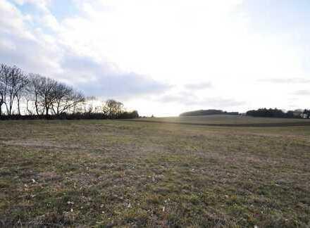Retterath: Großzügiges Areal mit ca. 2.292 m² Fläche, verteilt auf drei Grundstücke