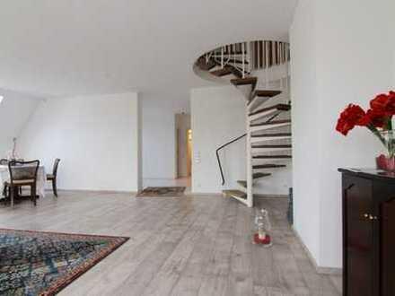 3,5-Zi.-Wohnung mit Balkon im Düsseldorfer Süden