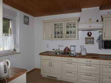 Kirkel-Limbach: Hübsch renoviertes 1-Familienhaus für die kleine Familie