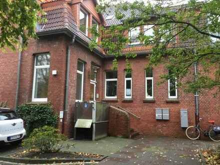 Bürohaus Innenstadt Wilhelmshaven
