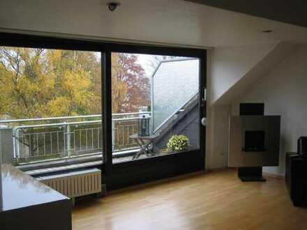 3-Zimmer-DG-Maisonette-Wohnung beste Lage