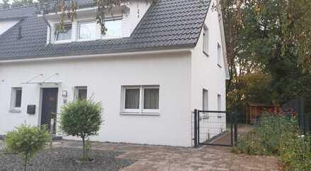 Familienfreundliches KfW 70 Reihenhaus Eckhaus Nähe MHH