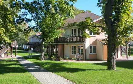 Wohnungspaket mit 6 teilmöblierten Appartements (je ca. 29 m²) in TU-Nähe (Freiberg)