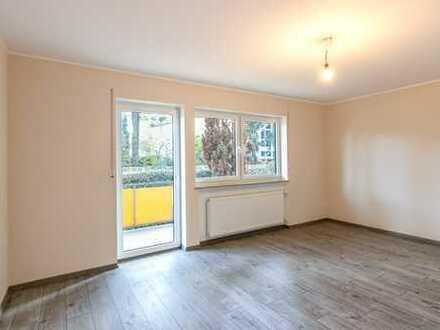 Neuwertige 3-Zimmer Wohnung in Obertshausen zu vermieten