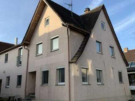 Charmantes Wohnhaus im Ortskern von Ballendorf