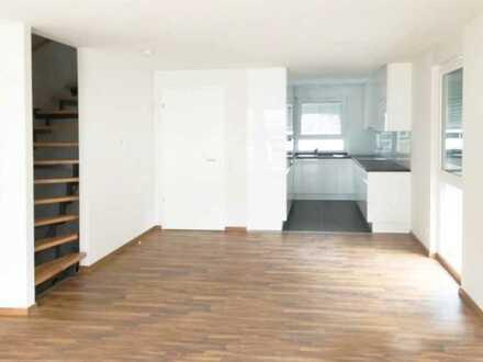 Neuwertige Doppelhaushälfte mit 2 Stellplätzen in Ditzingen-Heimerdingen
